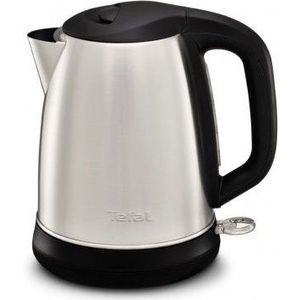 Чайник электрический Tefal KI270D30 серебристый чайник электрический tefal ko 270130