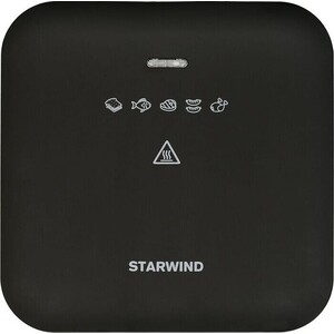 Электрогриль StarWind SSG9316 черный
