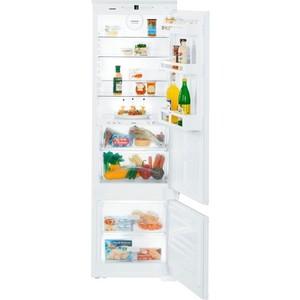 Встраиваемый холодильник Liebherr ICBS 3224 встраиваемый двухкамерный холодильник liebherr icbs 3224