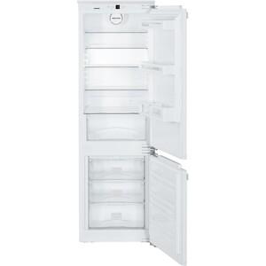 Встраиваемый холодильник Liebherr ICUN 3324 встраиваемый многокамерный холодильник liebherr ecbn 6256