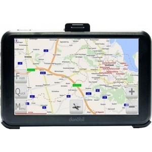 GPS навигатор Dunobil Echo 5.0
