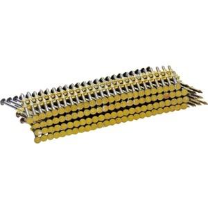 Гвоздь Fubag 2.87 гладкие №90 3000шт (140152)