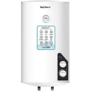 Электрический накопительный водонагреватель Neoclima EWH 80  комплект neoclima ncb1440 80