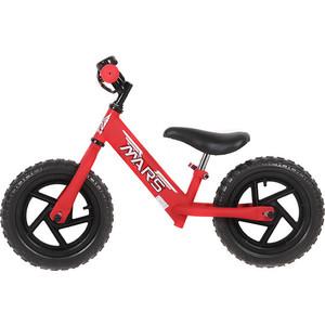 Велобег Mars матовый красный A1212 MATT RED
