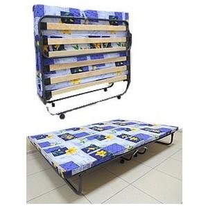 Кровать-тумба ГК Летолюкс Валенсия 120
