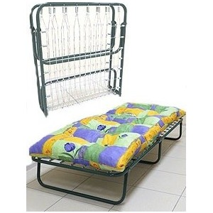 Кровать-тумба ГК Летолюкс Венеция