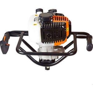 Мотобур Carver AG-152/000