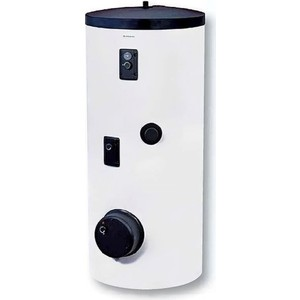 Бойлер косвенного нагрева Drazice OKC 500 NTR/BP накопительный 500 л с боковым фланцем пресс для значков button boss bp 500