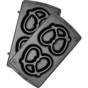 Панель для мультипекаря Redmond RAMB-10 (крендель большой) съемник хомутов с фиксатором универсальный клещи захват 0 38мм длина 243мм jtc 4295