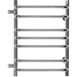 Полотенцесушитель Terminus Стандарт П7 500*830 (600) водяной/боковое подключение кимры октава 500 600 нерж полотенцесушитель лестница