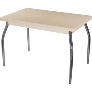 Стол Домотека Альфа ПР (-1 КМ 06 (6) МД 01) стенка альфа 01