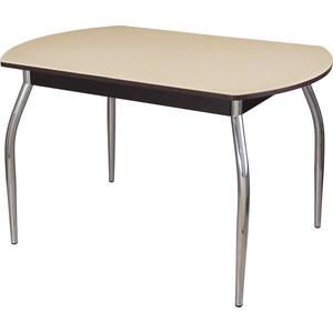 Стол Домотека Реал ПО (КМ 06 (6) ВН 01) стол домотека реал м 2 км 07 6 ср 01
