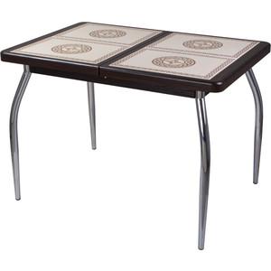 Стол Домотека Шарди ПР (ВП ВН 01 пл52) стол домотека шарди пр вп вн 07 вп вн пл52