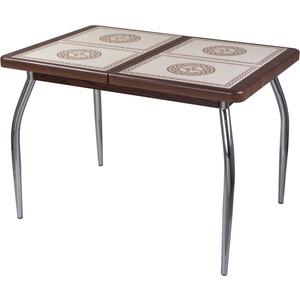 Стол Домотека Шарди ПР (ВП ОР 01 пл52) стол домотека шарди пр вп кр 02 пл52
