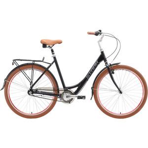 """Велосипед Stark Image черно-серый 18"""""""