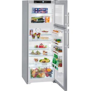 Холодильник Liebherr CTPesf 3016-20 001 двухкамерный холодильник liebherr ctpesf 3016 22