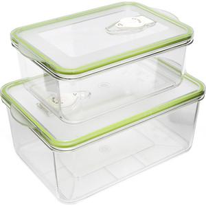 Набор контейнеров для вакуумной упаковки KITFORT KT-1500-01