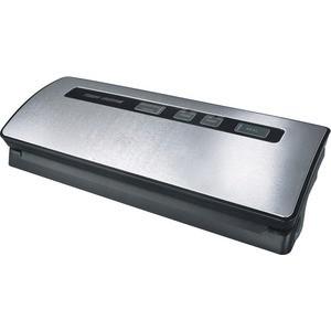 все цены на Вакуумный упаковщик Redmond RVS-M020 серебристый/черный