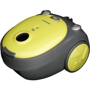 Пылесос Shivaki SVC-1438Y желтый микшер yamaha ktv