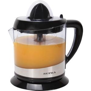 Соковыжималка Supra JES-1029 черный/серебристый соковыжималка supra jes 1029 черный серебристый