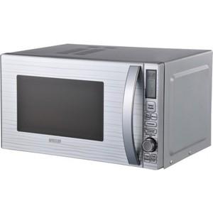 Микроволновая печь Mystery MMW-2519GC серебристый
