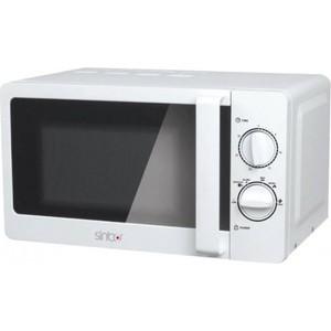 Микроволновая печь Sinbo SMO 3650 белый sinbo smo 3652 свч печь