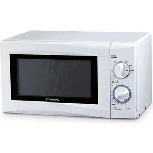 Микроволновая печь StarWind SMW3220 белый утюг starwind sir5830 2200вт серый белый