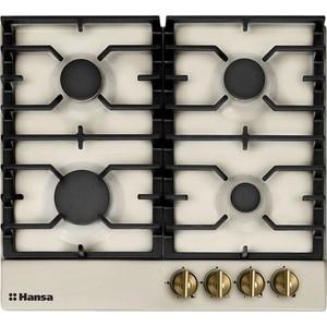 Фотография товара газовая варочная панель Hansa BHGY61059 (628303)