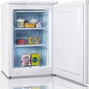 Морозильная камера DON R -102 B холодильник don r 297 g