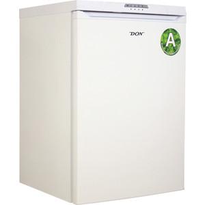 Морозильная камера DON R -103 B холодильник don r 297 g