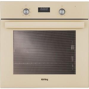 Электрический духовой шкаф Korting OKB 771 CFGB электрический духовой шкаф korting okb 762 cmn
