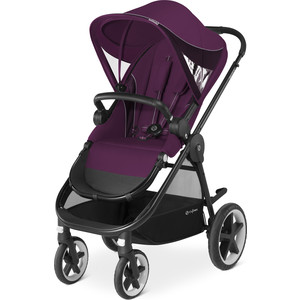 Прогулочная коляска Cybex Balios M Mystic Pink