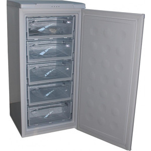 Морозильная камера DON R -105 001MI двухкамерный холодильник don r 295 b