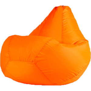 Фото - Кресло мешок Bean-bag М оранжевое sy16 black professional waterproof outdoor bag backpack dslr slr camera bag case for nikon canon sony pentax fuji