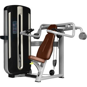 Жим от плеч Bronze Gym MNM-003 bronze gym mt 011 c