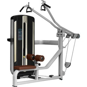 Верхняя тяга Bronze Gym MNM-012 bronze gym mt 011 c