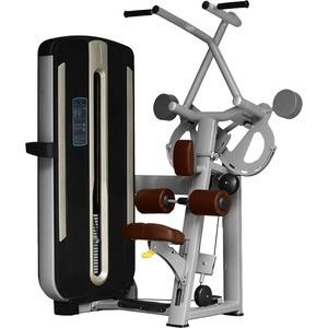 Вертикальная кросс-тяга Bronze Gym MNM-012B верхняя тяга bronze gym mv 012
