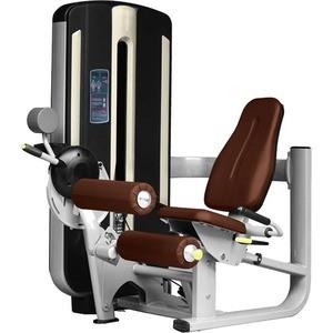 Сгибание ног сидя Bronze Gym MNM-013 верхняя тяга bronze gym mv 012