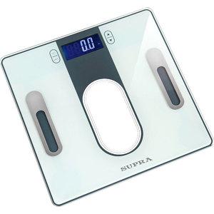 Весы Supra BSS-6300 серый