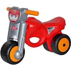 Coloma 48226 Каталка-мотоцикл Мини-мото red мото шлем beon 110a