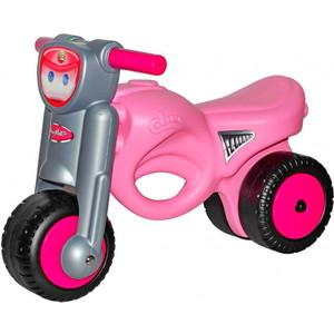 Coloma 48233 Каталка-мотоцикл Мини-мото pink мото ботинки adidaselied adizero knit 2 0 2015 100