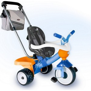 Coloma 891-14 Comfort ANGEL Blue/orange Aluminium