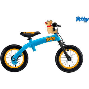 Hobby-bike Велобалансир+велосипед RToriginal ALU NEW 2016 blue hobby bike велобалансир велосипед rtoriginal alu new 2016 yellow