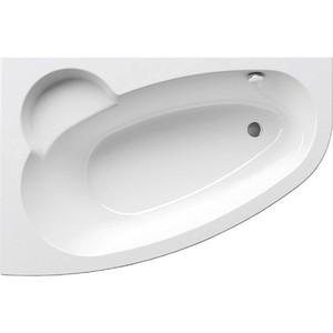 Фото - Акриловая ванна Ravak Asymmetric 150 x 100 L левосторонняя, без гидромассажа (C441000000) asymmetric button up blazer