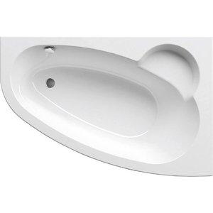 Акриловая ванна Ravak Asymmetric 170 x 110 P правосторонняя, без гидромассажа (C491000000)