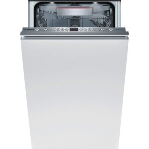 Встраиваемая посудомоечная машина Bosch SPV 69T90