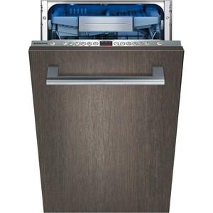Встраиваемая посудомоечная машина Siemens SR 66T099