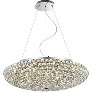 Подвесной светильник Favourite 1690-12P встраиваемый светильник favourite conti 1557 1c