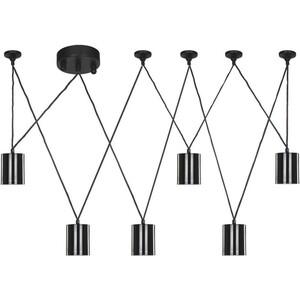 Подвесной светильник Favourite 1441-6P подвесной светильник favourite actuel 1441 6p