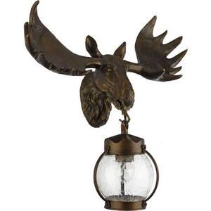 Уличный настенный светильник Favourite 1848-1W favourite настенный светильник favourite wendel 1602 1w